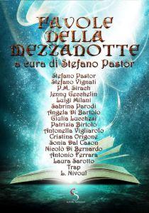 Cover Favole della mezzanotte Antonio Ferrara