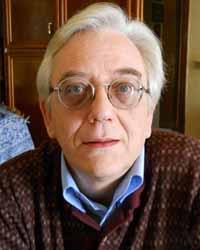 Lo Scrittore Stefano pastor