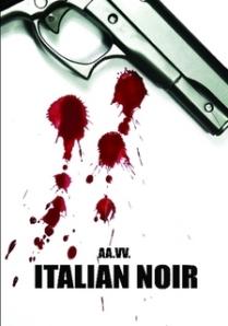 I sogni di carmilla libro Italian Noir Copertina
