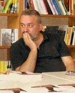 Remo Bassini foto scrittore