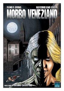 Morbo Veneziana Comic