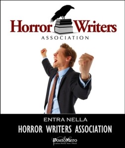 horror writers association italia