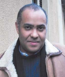 Massimo Soumaré