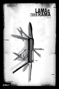 Lama e Trama 2012 AA.VV.