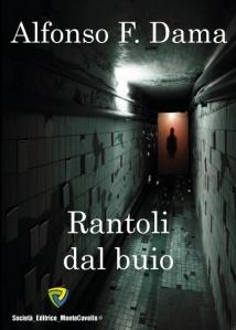 Cover rantoli dal buio alfonso f. dama
