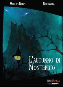 L'autunno di Montebuio Cover