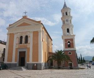 Chiesa dell'Immacolata di Scario