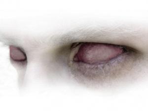 evil eyes gli occhi del male