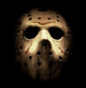 Strictly Jason Friday the 13th