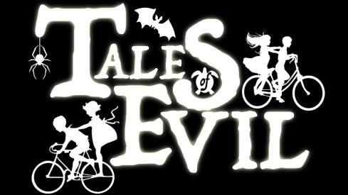 Tales of Evil logo kickstarter